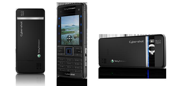 Sony Ericsson C902, el teléfono de James Bond