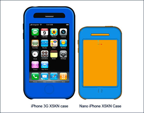 iPhone Nano, ¿Un rumor o una realidad?