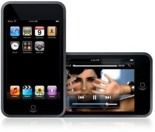 Si tienes un ipod touch, tienes (casi) un iphone