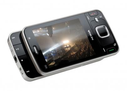 Probamos Y Testeamos el Nokia N96