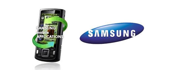 Samsung y su nueva tienda online de aplicaciones