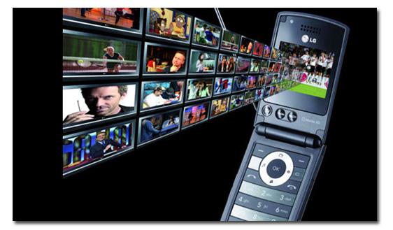 La televisión en tu móvil pero en serio