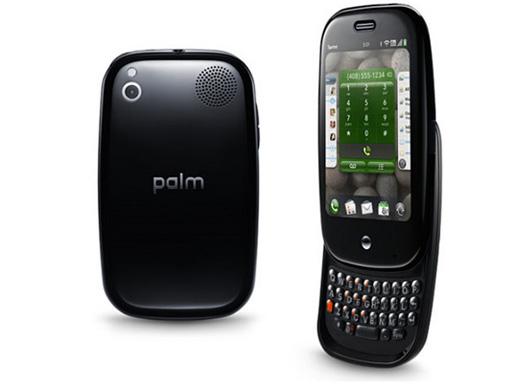 Movistar se hace en exclusiva con el lanzamiento de Palm Pre en España