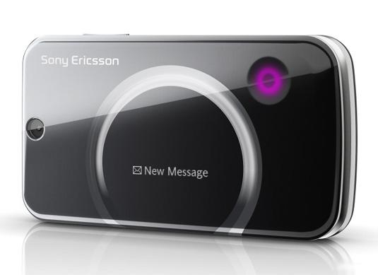 Nuevo Sony Ericsson T707, la apuesta fashion.