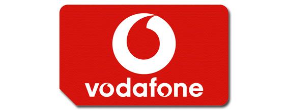 Vodafone renueva sus tarifas Vitamina de prepago y contrato.