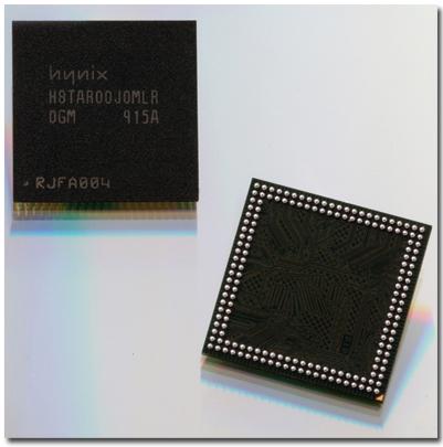 1GB DDR2 para móviles. ¿Quien da más memoria?