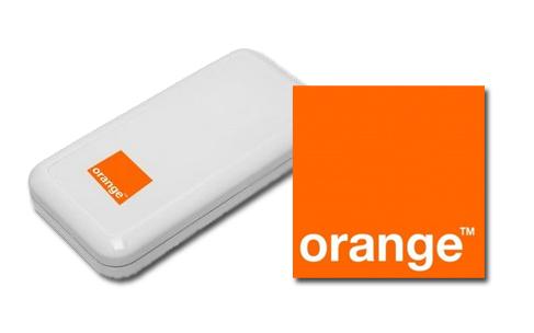 Orange también se apunta al Módem de Prepago