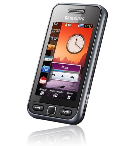 Nuevo Samsung S5230.