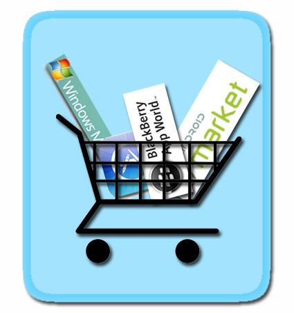 Review: Las tiendas de aplicaciones móviles