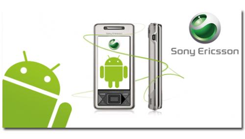 Sony Ericsson CS8 y CS5 tienen fecha de salida