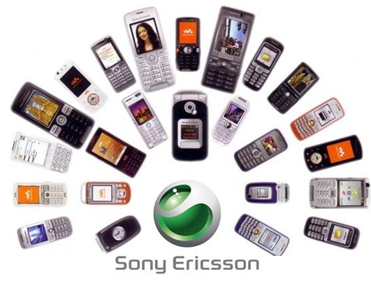Mira el portfolio de Sony Ericsson y apunta sus novedades