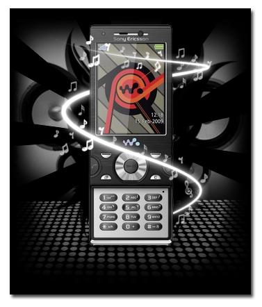 Prueba el nuevo Sony Ericsson W995