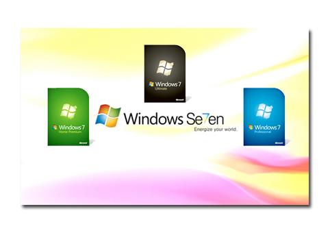 Precios para Windows 7