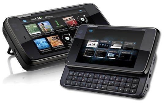 Oficial: Nokia N900 a la venta por 500€