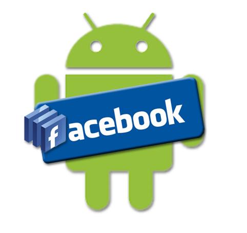 Facebook disponible ahora en Android