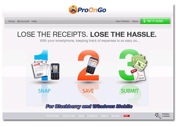 Controla tus tickets de compra con ProOnGo
