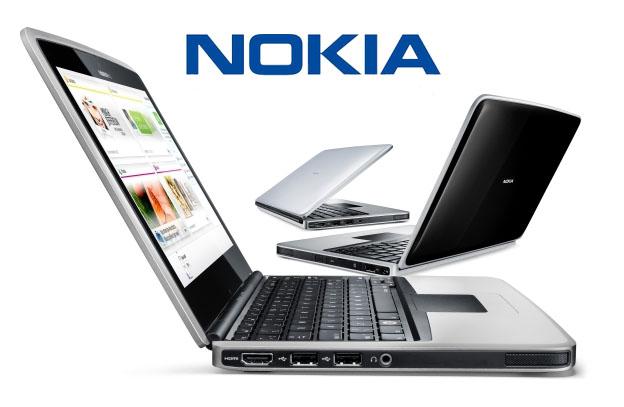 Nokia Booklet 3G a 699€ en España