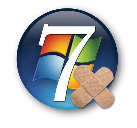 Windows 7 ya tiene actualización crítica antes del lanzamiento