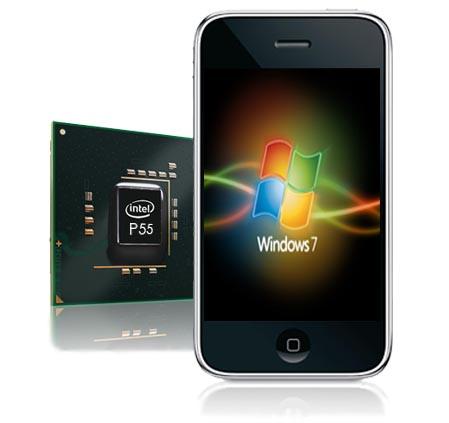 Ordenadores con Windows 7 y Chipset P55 no funcionan con el Iphone