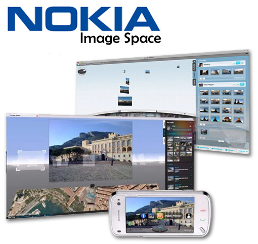 Nokia Image Space
