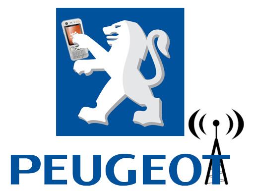 Peugeot quiere su propio operador virtual de telefonía