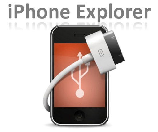 iPhone Explorer: Explora tu iPhone, iPad e iPod Touch