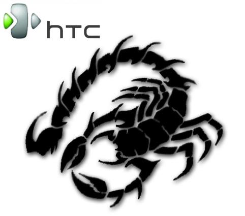 Rumor. HTC Scorpion con 1.5Ghz SnapDragon