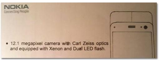 El Nokia N87 muestra sus especificaciones