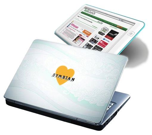 Symbian va a llegar a Tablet y Netbook, en un futuro