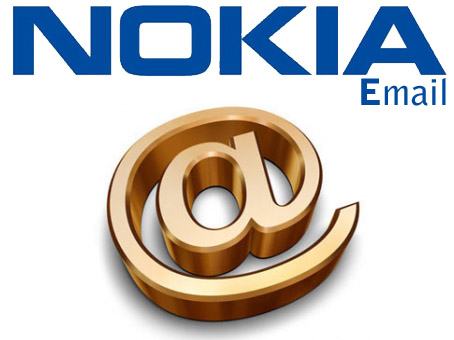 Orange ya ofrece Nokia email