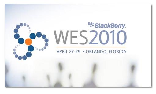 Presentación de Blackberry OS 6.0