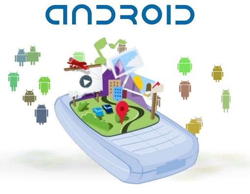 Android Market supera ya las 38.000 aplicaciones