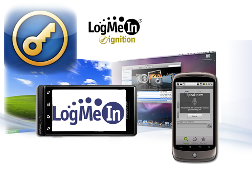 LogMeIn Ignition se apunta a Android