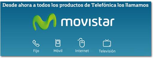 MoviStar toma el relevo de Telefónica