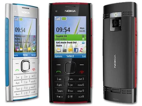Nokia X2 para este verano