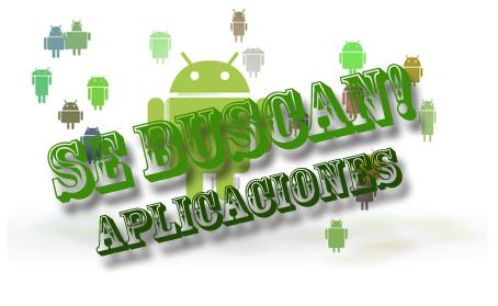 Aplicaciones desaparecidas en Android