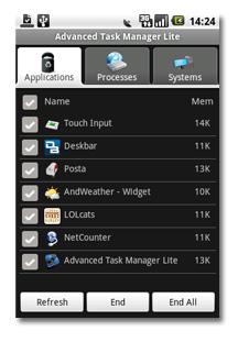 Aplicaciones Android del día