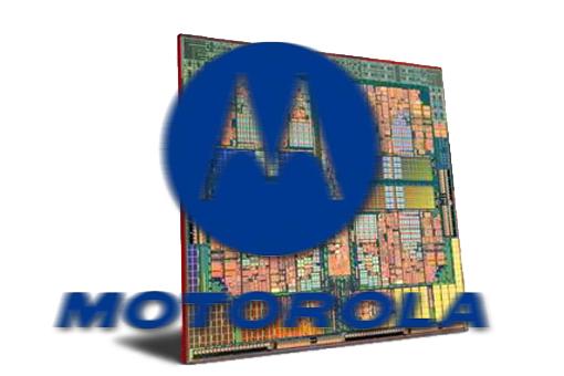 Motorola plantea móviles con 2Ghz de procesador