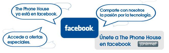 The Phone House en Facebook