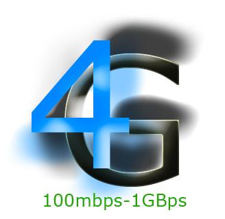 Tecnología 4G (parte 1)