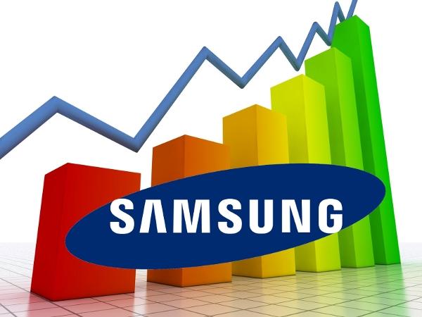 Samsung vende de más 7 millones de Galaxy S