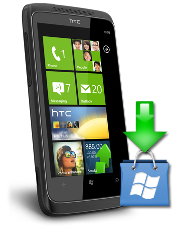 Microsoft nos explica como descargar aplicaciones mayores de 20MB en Windows Phone 7