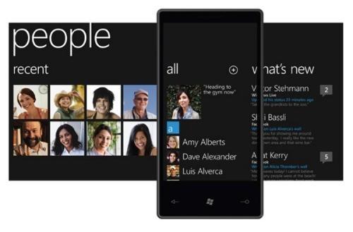 Primeras Impresiones Zune y Windows Phone 7
