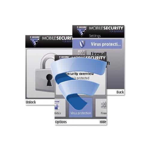 F-Secure y protege tu smartphone