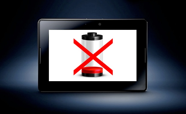 Blackberry atrasa el lanzamiento de su PlayBook
