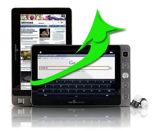 Los tablets desplazarán a los PC en cuota de mercado