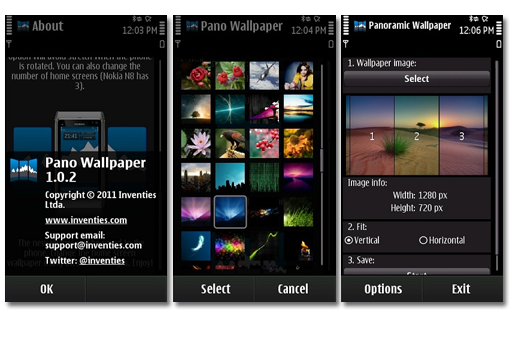 wallpaper nokia apps - photo #18
