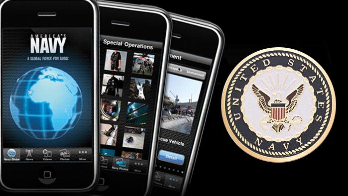 El ejército de Estados Unidos utilizará Smartphones y Tablets