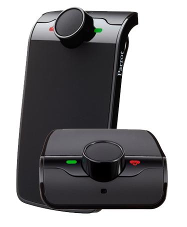 Parrot Minikit+. Dos móviles por bluetooth simultáneos