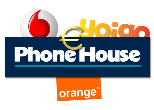 Phone House compara tarifas